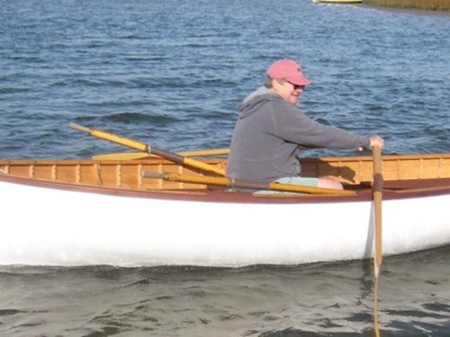 2010  CATSPAW DINGHY